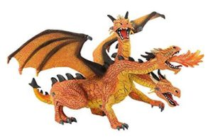 Bullyland Dragons