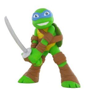 Comansi Teenage Mutant Ninja Turtles Figurines