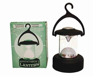 House of Marbles Adventurer's Lantern