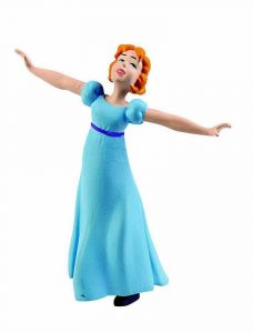 Bullyland Disney Peter Pan Wendy