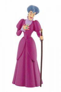 Bullyland Disney Cinderella's Wicked Stepmother