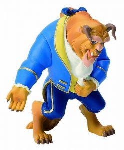 Disney Bullyland Figure – The Beast