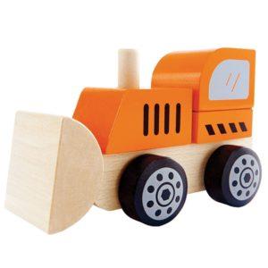 J'adore Stack Up Bulldozer
