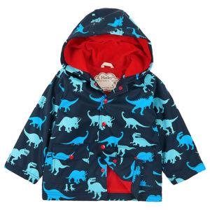 Hatley Lots of Dinos Raincoat