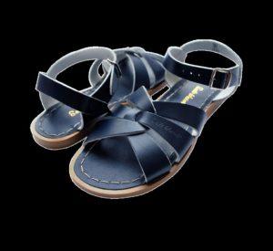 Salt Water Navy Original Sandals
