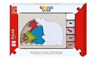 George Luck Polar