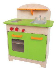Hape Gourmet Kitchen – Green