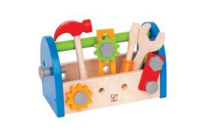Hape Fix-It Tool Box