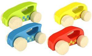 Hape Little Auto