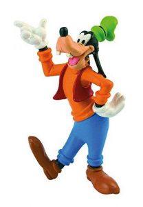 Bullyland Disney Mickey Mouse Goofy