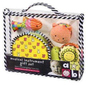 Kids Preferred Amazing Baby Musical Instrument Set