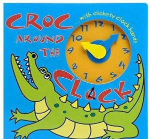 Croc Around the Clock