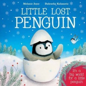 Little Lost Penguin