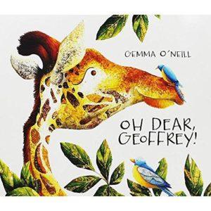 Oh Dear Geoffrey!