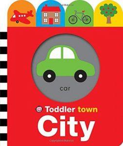 Toddler Town City
