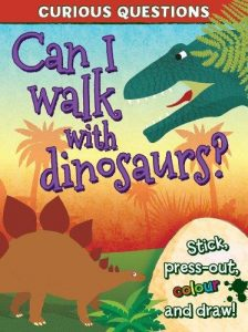 Curious Questions – Can I Walk With Dinosaurs?