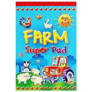Farm Super Pad