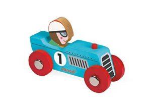 Janod Racing Car