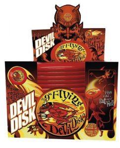 FLYING DEVIL