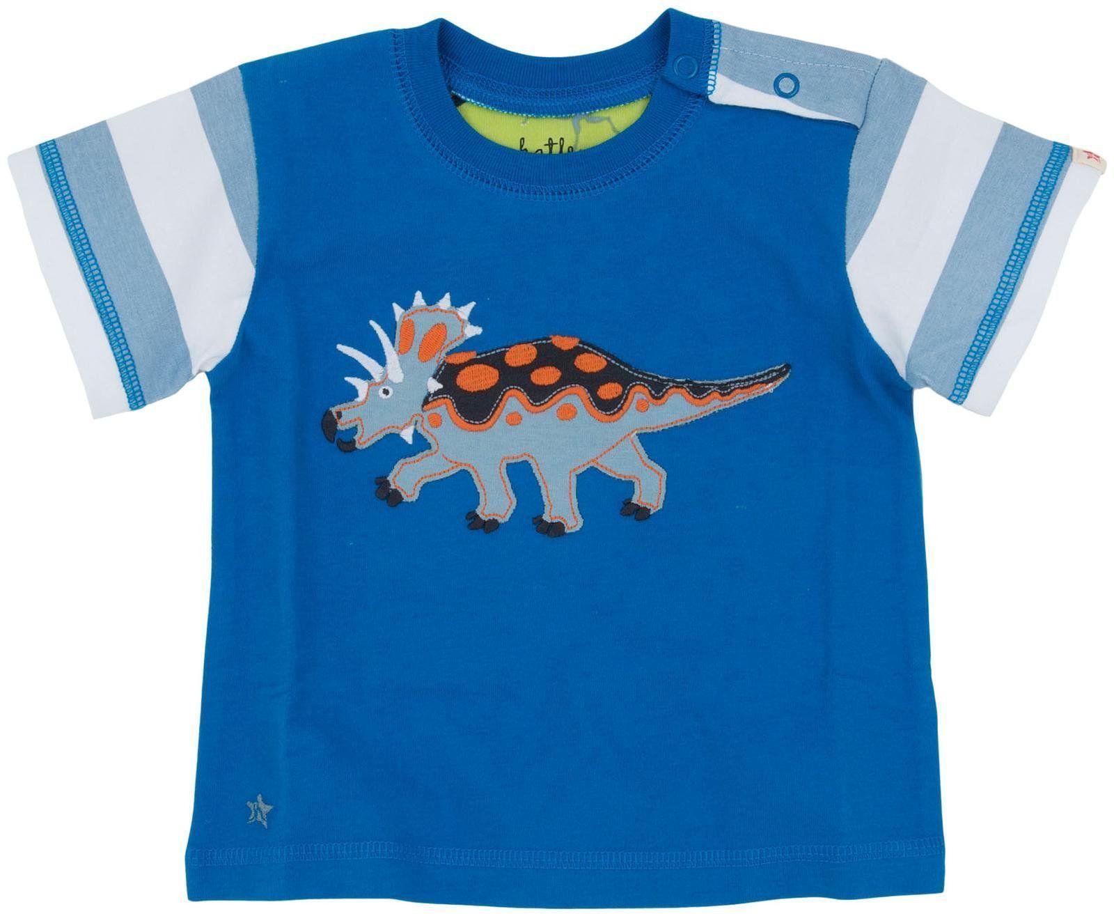 Hatley Baby Boys Short Sleeve Graphic Tees T-Shirt