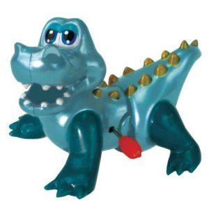 Archie Baby Alligator Wind Up