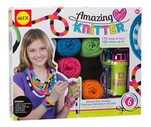 Alex Amazing Knitter Set