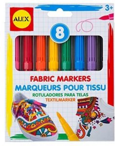 Alex Fabric Markers