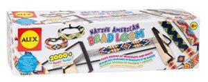 Alex Native American Bead Loom