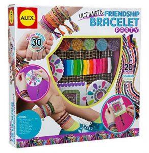 Alex Ultimate Friendship Bracelet Party Kit