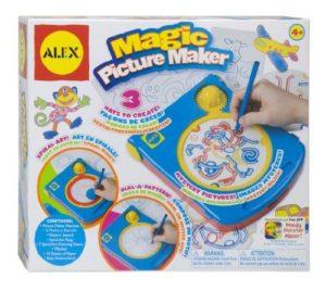 Alex Magic Picture Maker