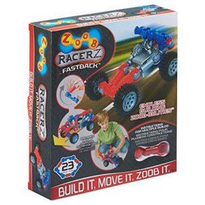 Zoob Racerz Fastback Building Kit