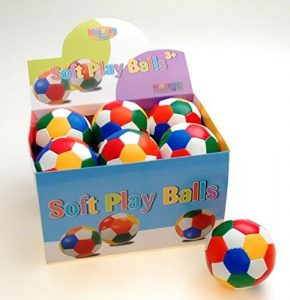 Ackerman Soft Play Ball