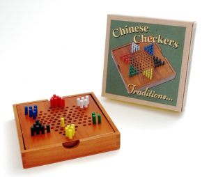 Ackerman Traditions Chinese Checkers