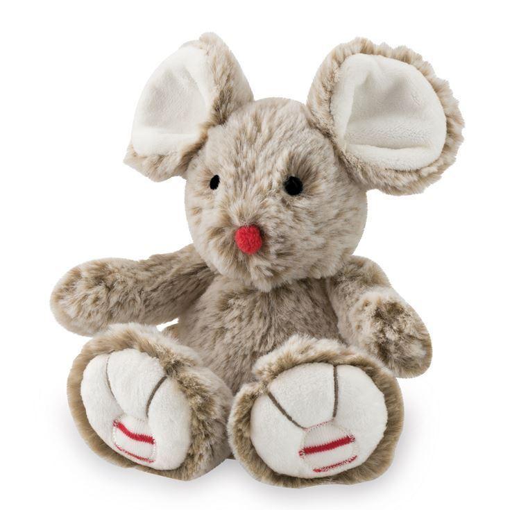 2585632c646 Kaloo Small Plush Mouse - Catfish Kids
