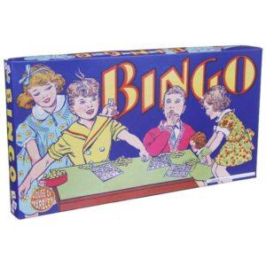 House of Marbles Bingo