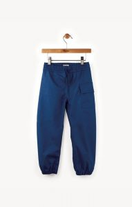 Hatley Classic Navy Splash Pants