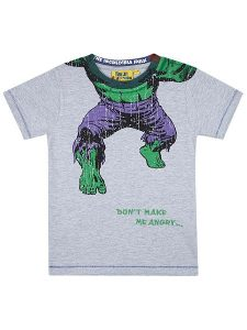 Fabric Flavours Headless Incredible Hulk T Shirt
