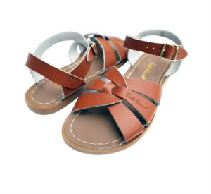 Salt Water Tan Original Sandals