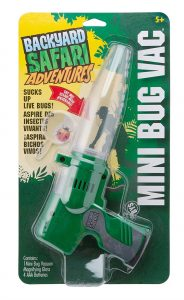 Alex Backyard Safari Mini Bug Vac