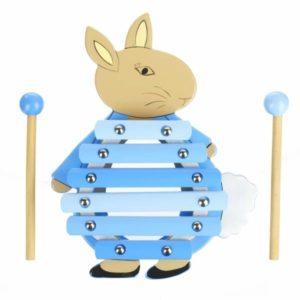 Orange Tree Toys Peter Rabbit Xylophone
