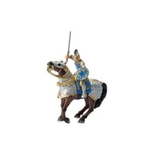 Bullyland Roman Soldier on Horse