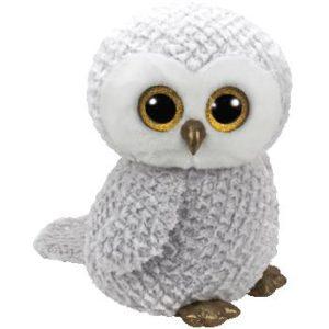 Ty Beanie Boos Large Owlette The Owl