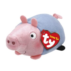 Ty Beanie Teeny Ty – George Pig
