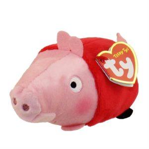 Ty Beanie Teeny Ty – Peppa Pig