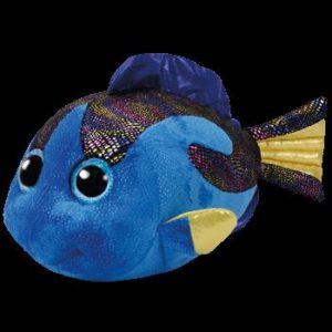 Ty Beanie Teeny Ty – Madie the Fish