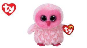 Ty Beanie Boo – Twiggy the Owl