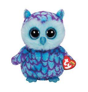 Ty Beanie Boo – Oscar the Owl