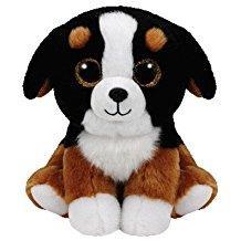 Ty Beanie Roscoe the Dog