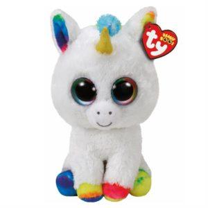 Ty Beanie Boo Pixy the Unicorn