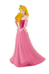 Bullyland Princess Aurora Sleeping Beauty